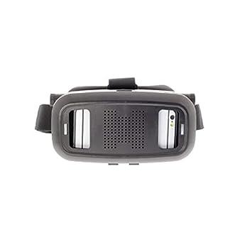 Dispositivos de visualizaci/ón montados en Cascos Sweex SWVR200 Dispositivo de visualizaci/ón montado en un Casco Smartphone-Based, Negro, De pl/ástico