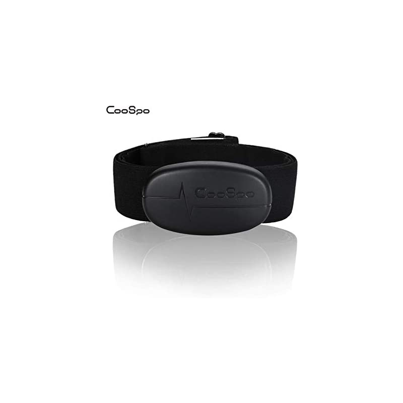 CooSpo Fitness Tracker Ant+ Heart Rate M