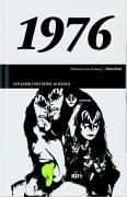 50 Jahre Popmusik - 1976. Buch und CD: Ein Jahr und seine 20 besten Songs
