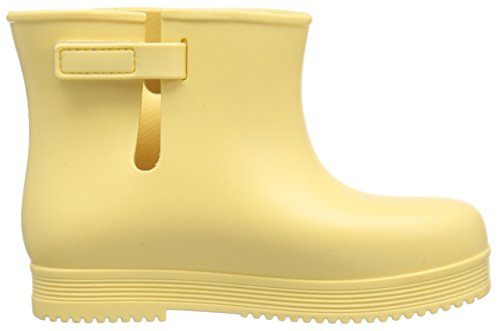 Mini Melissa Melissa Boot Mary Jane (Toddler), Yellow, 6 M US Toddler by Mini Melissa (Image #7)