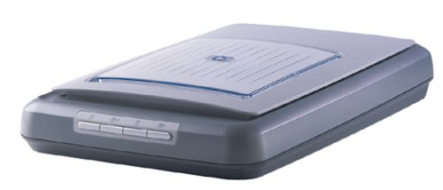 HP ScanJet 4070 PhotoSmart Scanner by HP