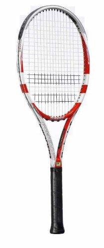 Babolat Pure Storm Tour GT Unstrung Tennis Racquet (Size 3) (Babolat Pure Storm)