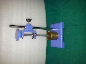 Ajanta Vicat Needle Apparatus Construction Levels & Survey instrument Aei- 163-N from Ajanta