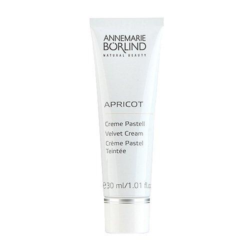 Annemarie Borlind Apricot Velvet Cream 1.01oz, 30ml