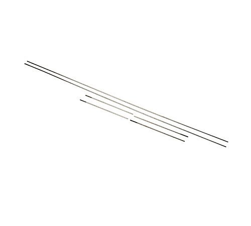 E-Flite Pushrod Set: Ultra Stick 25 by E-flite
