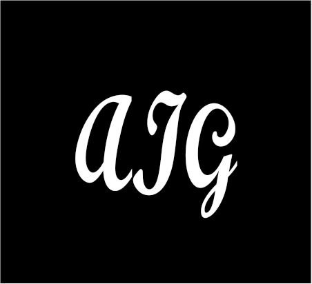 3-white-monogram-3-letters-aig-initials-bold-font-script-style-vinyl-decal-great-size-for-cups-or-mu