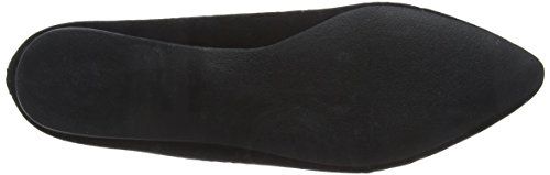 Dorothy Perkins Damen Passion Pumps Schwarz (Black 130)