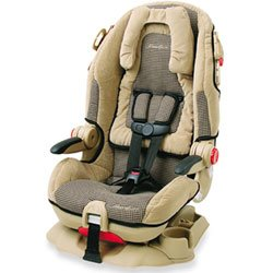 Eddie Bauer Booster Car Seat Tan Discontinued By Manufacturer