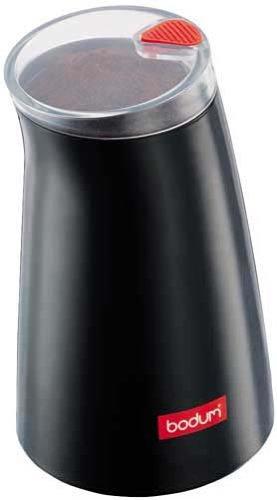 Bodum coffee grinder black 5679-01 BK by Bodum