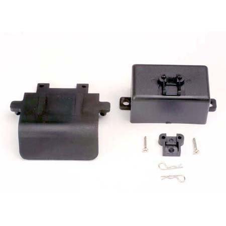 Traxxas Box-Body TRA4132 Rear Bumper-Battery Box-Body Clips Bumper-Battery Rear B0006O5M3A, 販促イベント屋:e2f2a2df --- capela.dominiotemporario.com