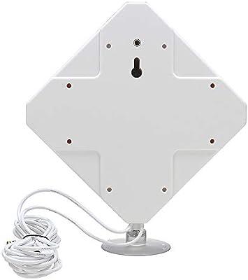 TS9 Plug 4G LTE Antenna Dual Mimo 35dBi High Gain Network WiFi Booster BI622