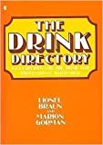 The Drink Directory, Lionel Braun, 0672527057