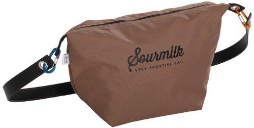 Sourmilk 13101805 Tasche, Wayfarer, Größe M, 18 Liter Volumen