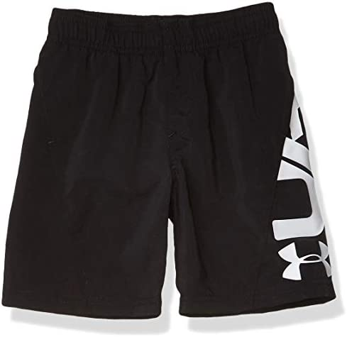 Under Armour Boys` Little Ua Icon Volley