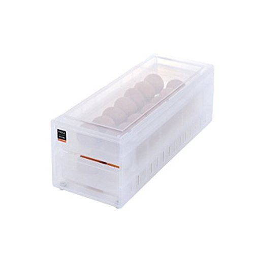 Changsin Living Refrigerator Storage Tray Egg Holder 32Egg