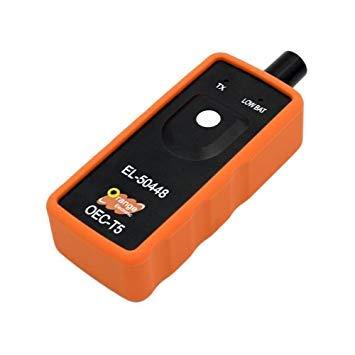 Uniqus EL-50448 Tire Pressure Monitor Sensor TPMS Activation Tool OEC-T5