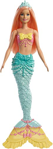 Barbie Dreamtopia Mermaid Doll 3 ()