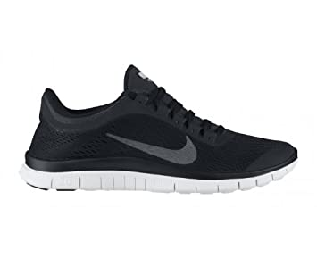 new product 1eec1 70376 Nike Free 3.0 V5 Womens Running Shoe (580392-001)