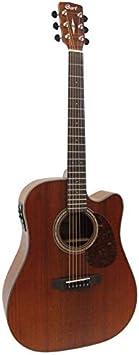 CORT guitarra folk 710F-ABWOP