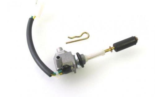 Benzinhahn Kraftstoffhahn elektrisch fü r Speedake Buxy Zenith Streetparts24