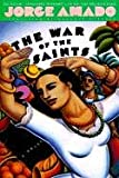 The War of the Saints, Jorge Amado, 0553374400