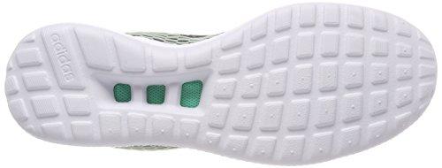 Verde Carbon Scarpe Racer Grey Uomo Lite adidas Green S18 CC S18 Ginnastica da Ash F17 CF Two U8W7qnwT