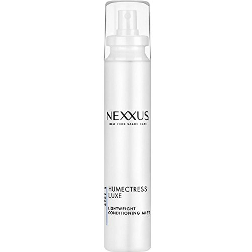 NEXXUS Humectress Luxe Replenishing System Lightweight Conditioning Mist 5.10 oz (Pack of 4)
