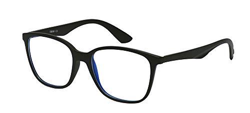 Outray Computer Glasses for Blue Light Blocking Anti Eyestrain Anti Glare Lightweight Frame for Screen Eyeglasses