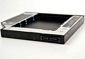 3CTOP HDD SSD Hard Drive Caddy for HP Pavilion G4 G6 G7 ...