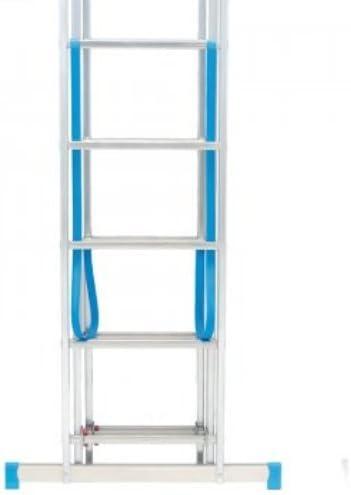 Altimat 143107-00 escalera objetivo 3 secciones: Amazon.es: Bricolaje y herramientas