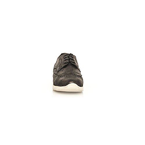 Taille Thiltrading Mtng Synthétique Tt4990 Basket Noir Sneakers Chaussure 40 Élégance Mode nqpRqwr