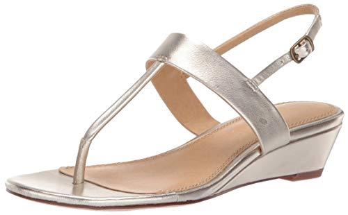 Splendid Women's Swain Sandal, Gldmet, 7 M -