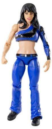 WWE Layla Figur Serie 15