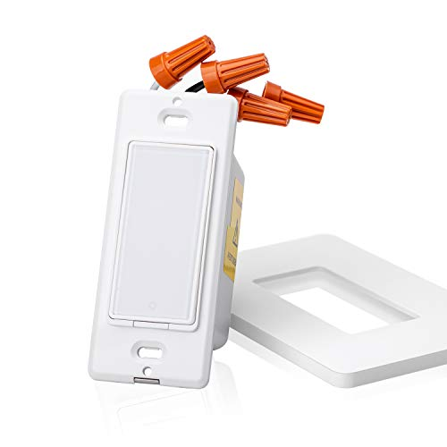 Buying Guide | meross Smart Wi-Fi Garage Door Opener Remote
