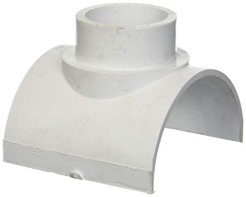 "GENOVA PRODUCTS 41241 4"" x 1-1/2"" or 2"" Saddle from Genova"