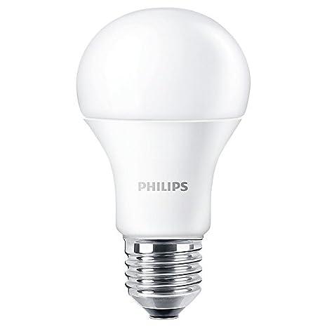Philips notebookbits 14 W LED Bombilla 6500 K luz de la lámpara E26 E27 Edison tornillo 220 V blanco fresco 1400 lumens remotesreplaced viejo 100 W: ...