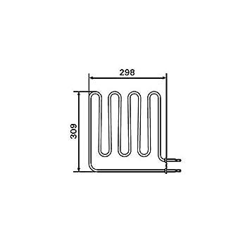 Harvia HEATING ELEMENTS ZSB-224 (1, 5 kW) | ZSB-226 (2.0 kW) | ZSB-228 (2, 67 kW) | ZSB-229 (3, 0 kW) (ZSB-224 (1, 5 kW))