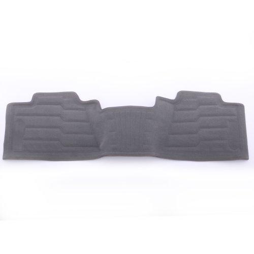 Lund 783234-G Catch-It Carpet Grey Rear Seat Floor Mat