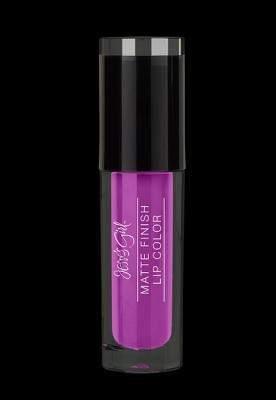 amazon com jesse s girl matte lip color feisty beauty