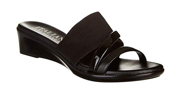 b0b99d7b9 ITALIAN Shoemakers Womens Dalia Dress Sandals