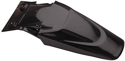 Suzuki DR-Z 110 2003-2005 Acerbis Rear Fender Black Fits