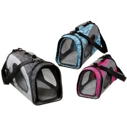 Karlie Smart Carrying Case Carry Bag Size S, carry bag for small dogs and cats