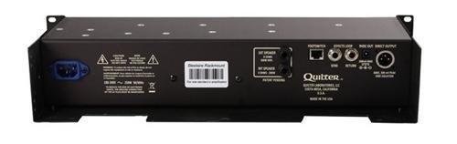 Quilter SA200-RACKMOUNT Steelaire Rackmount 200W Guitar Amp Head