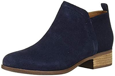TOMS Women's Deia Fashion Boot