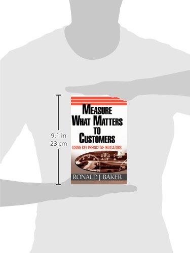 Measure What Matters: Using Key Predictive Indicators KPIs ...