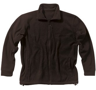 Regatta Barricade Fleece Jacket 250, Black, L