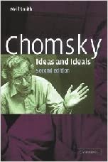 Chomsky Ideas And Ideals 2nd Edition