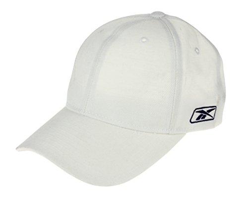 Reebok Mens Adjustable Baseball Cap, (Reebok Baseball Hat)