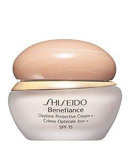 Benefiance Daytime Protective Cream - Shiseido Benefiance Daytime Protective Cream N SPF 15 1.3 oz
