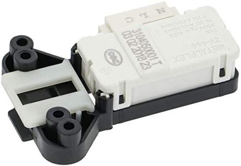 Beko 2805311400 Interverrouillage de porte pour machine /à laver